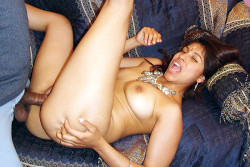 Indian-Newcomer-Mehla-Rides-Cowgirl-1